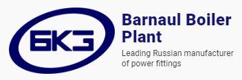 BKZ - Barnaul Kazan Fabrikası