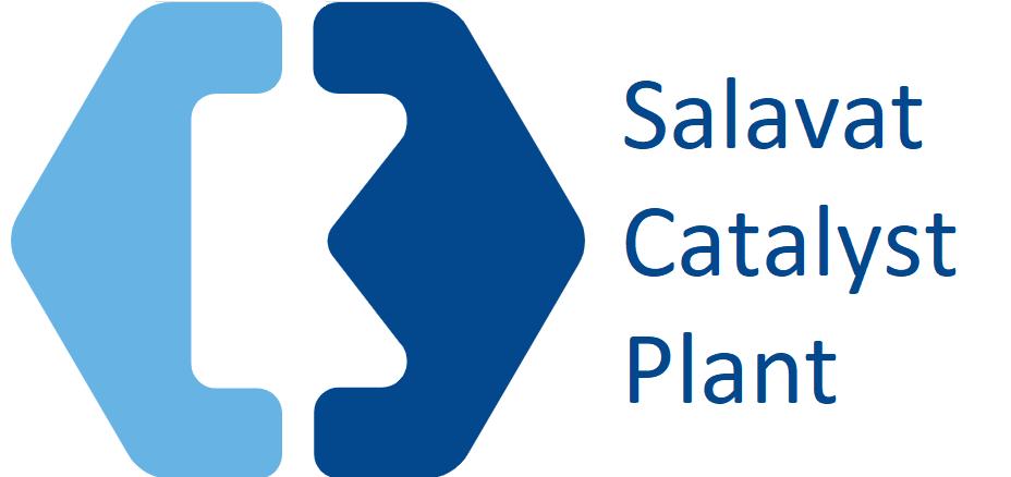 Salavat Catalyst Plant