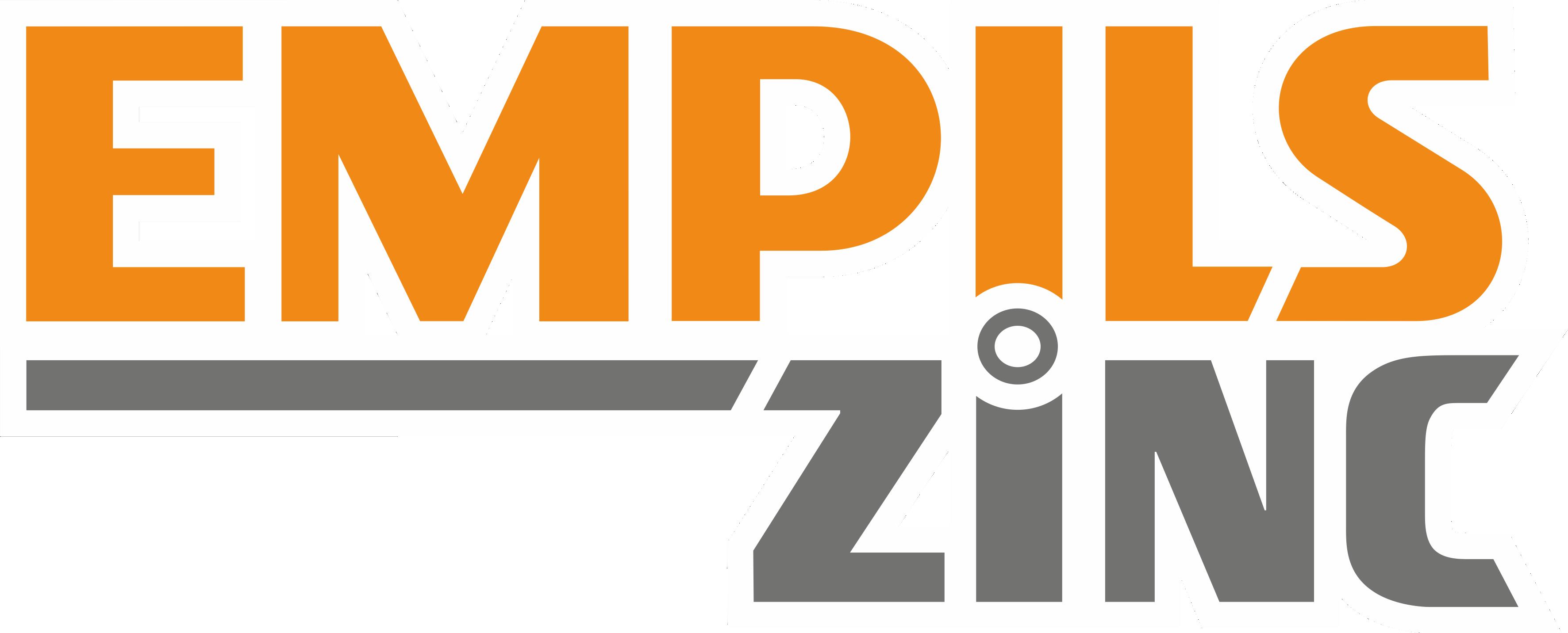 Empils-zinc